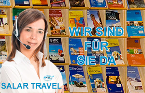 Salar Travel Hotline